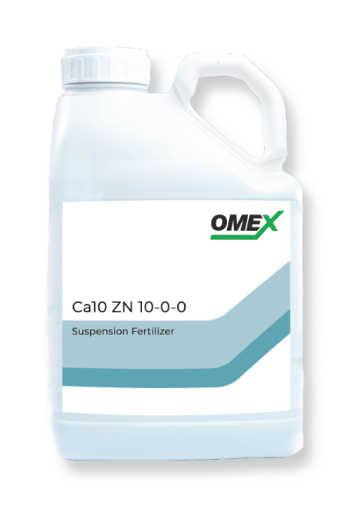CELL POWER® Ca10 + Zn 10-0-0