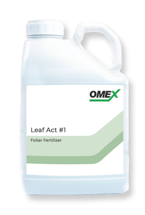 CELL POWER® Leaf Act™ #1