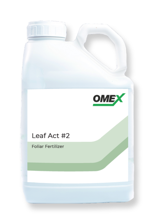 CELL POWER® Leaf Act™ #2