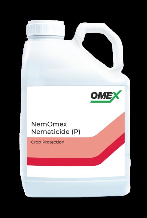 NemOmex® Nematicide (P)