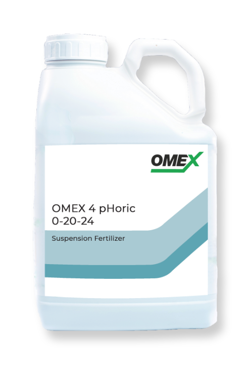 CELL POWER® OMEX® 4pHoric® 0-20-24