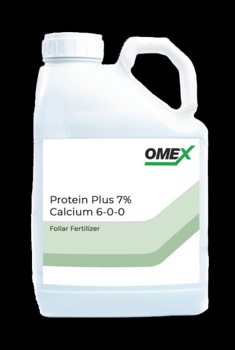 CELL POWER® Protein Plus™ 7% Calcium 6-0-0
