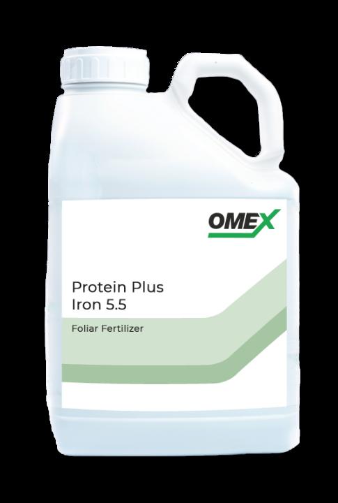 CELL POWER® Protein™ Plus Iron 5.5%