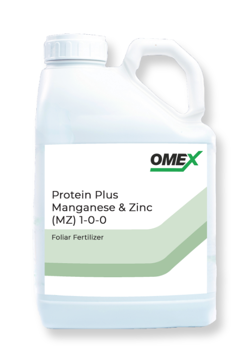 CELL POWER® Protein Plus™ Manganese & Zinc (MZ) 1-0-0