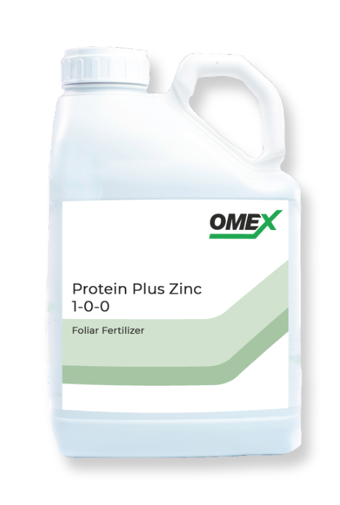CELL POWER® Protein Plus™ Zinc 1-0-0