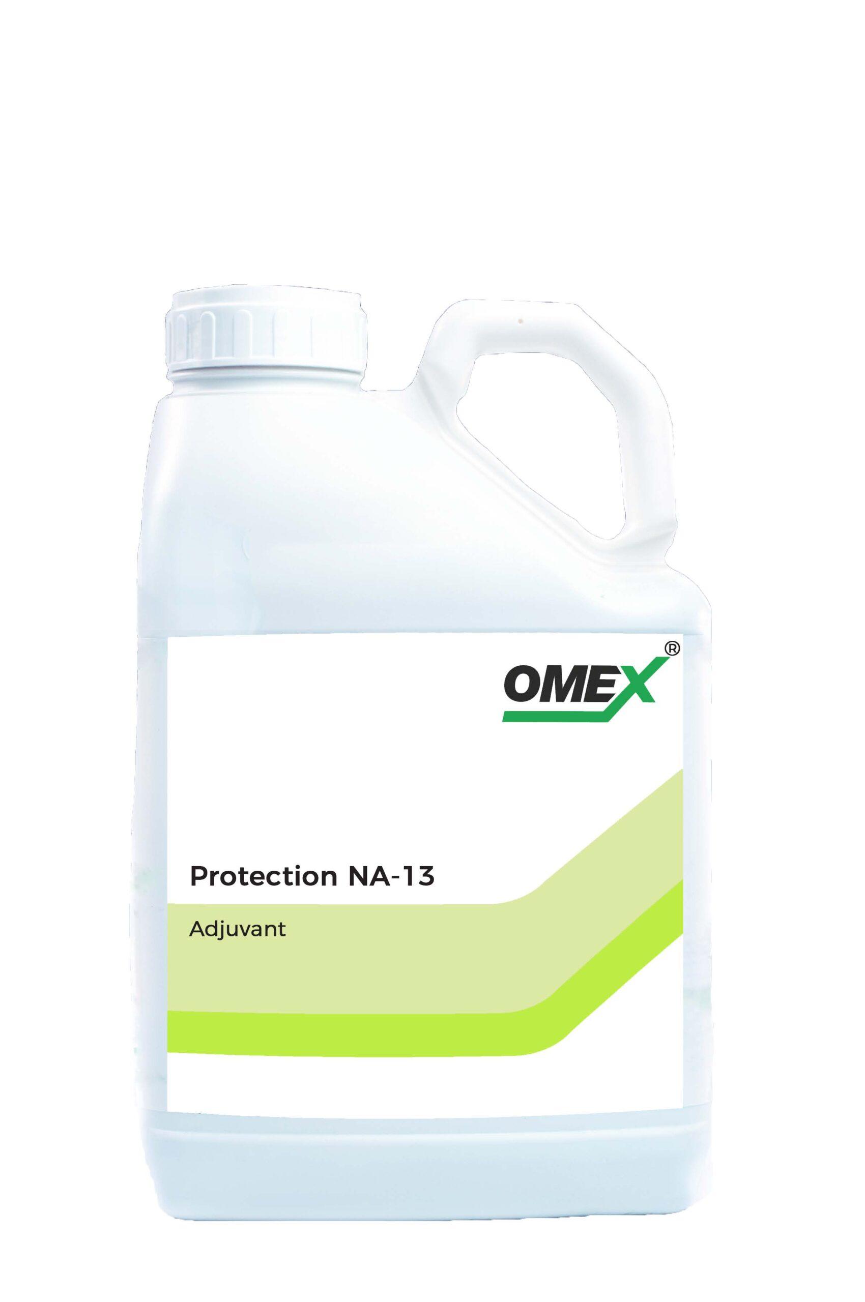 Protection Na-13