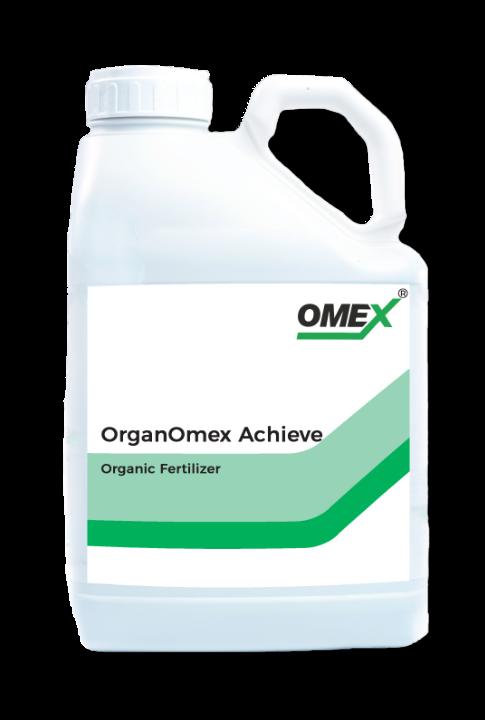 OrganOmex Achieve